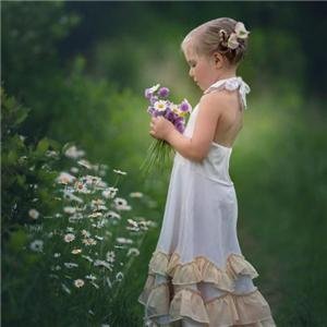 親親貝貝專業兒童攝影公主