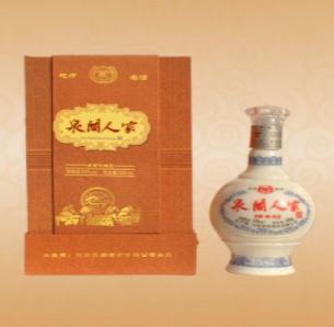 泉閣白酒醬香