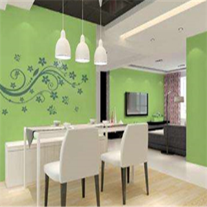 朗森全鋁家居客廳裝飾