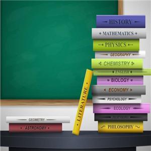西語喬教育書籍
