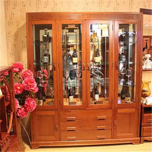 基華家具書柜