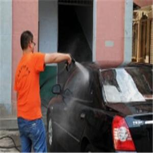 英勇汽車美容汽車清洗