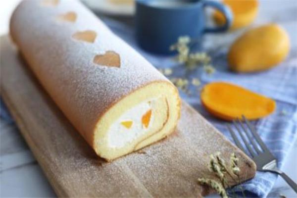 寶之素甜品面包