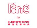 華誼兄弟時尚星途計劃品牌logo