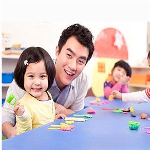 樂童早期教育親子