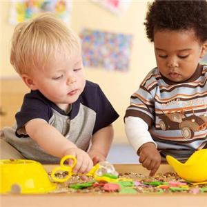 樂童早期教育手工