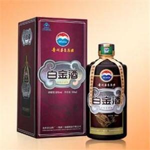 白金福白酒醬香