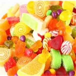 百邦休閑食品糖塊