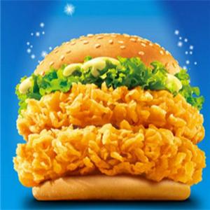 哈吉克漢堡店加盟