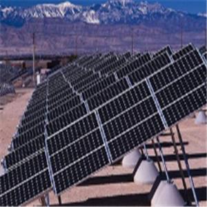 晶澳光伏發電太陽能離網電站