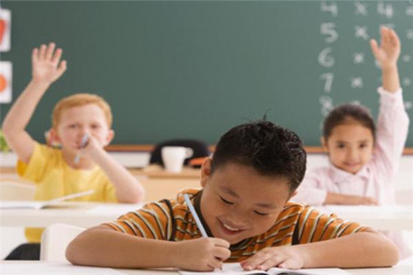 哈西幼小銜接教育孩子思考力