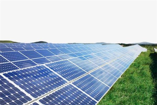 晶澳光伏發電太陽能光伏發電