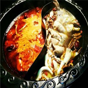 筷子街老火鍋特色麻辣鍋