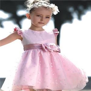cute+童裝連衣裙