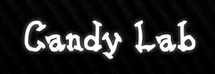 candy lab糖果加盟