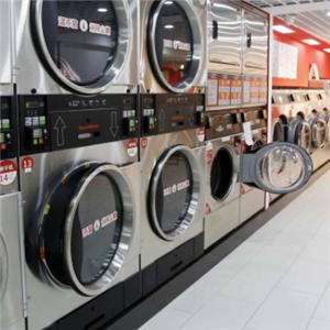 米兰洗衣店设备