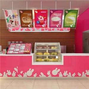 香港567慕斯奶茶飲品門店