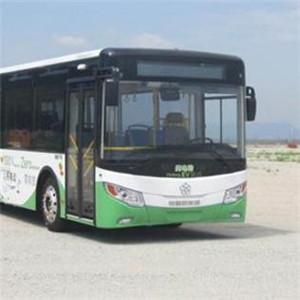 廣通電動汽車公交