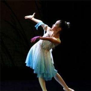 國際領風尚舞蹈培訓現代舞