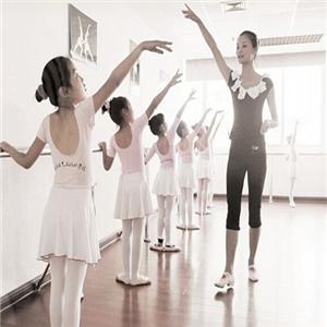 國際領風尚舞蹈培訓訓練