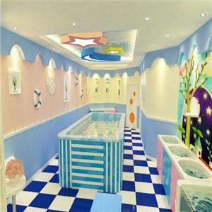 哆啦寶寶游泳館