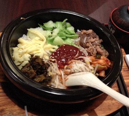 美食记石锅拌饭加盟