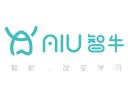 智牛英语品牌logo