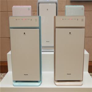 松井空氣凈化器品種多