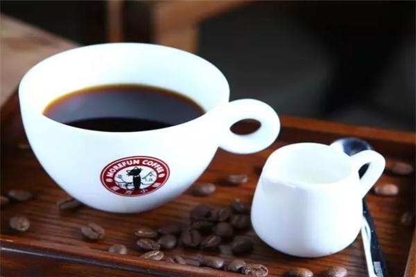 魔方小鎮咖啡館咖啡香濃