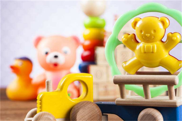 智通玩具機芯宣傳