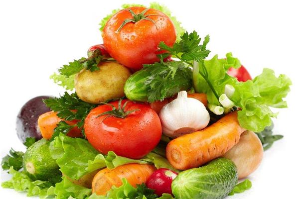 八發瓜菜產品