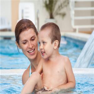 星期六儿童游泳馆加盟