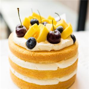 饕餮食客客蛋糕加盟