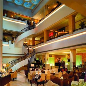 日照宏偉國際酒店樓層