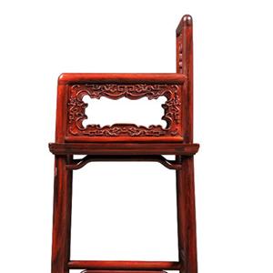科檀家具座椅