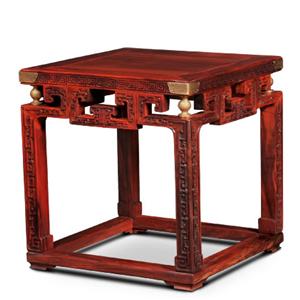 科檀家具茶桌