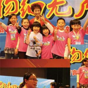 童星彩艺术教育团队