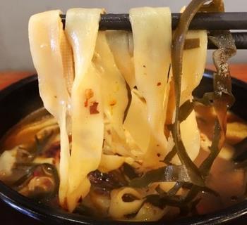 齊氏風味砂鍋面加盟