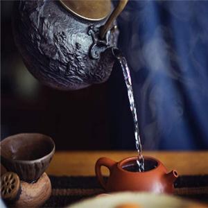 世紀名茶品味