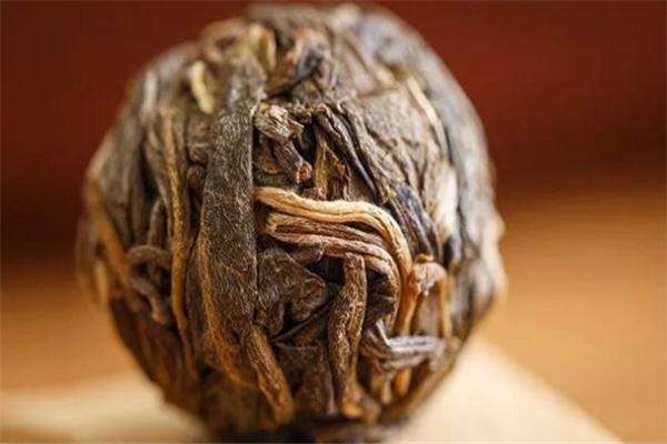 世紀名茶晾曬