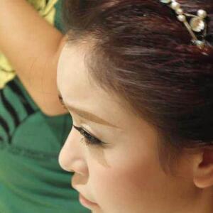 慕色彩妆设计培训化妆