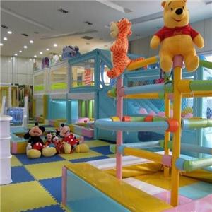 迪諾兒童樂園加盟