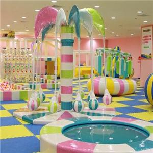 迪諾兒童樂園設備