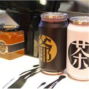 臺灣爺茶設計
