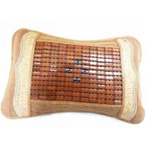 茶竹枕文化