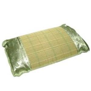 茶竹枕品质