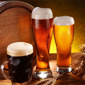 VHANDS精酿啤酒鲜美