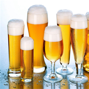 VHANDS精酿啤酒美味