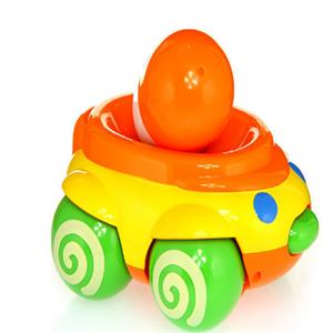 好萊木玩具小車