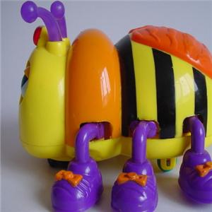 芯元玩具金龟子